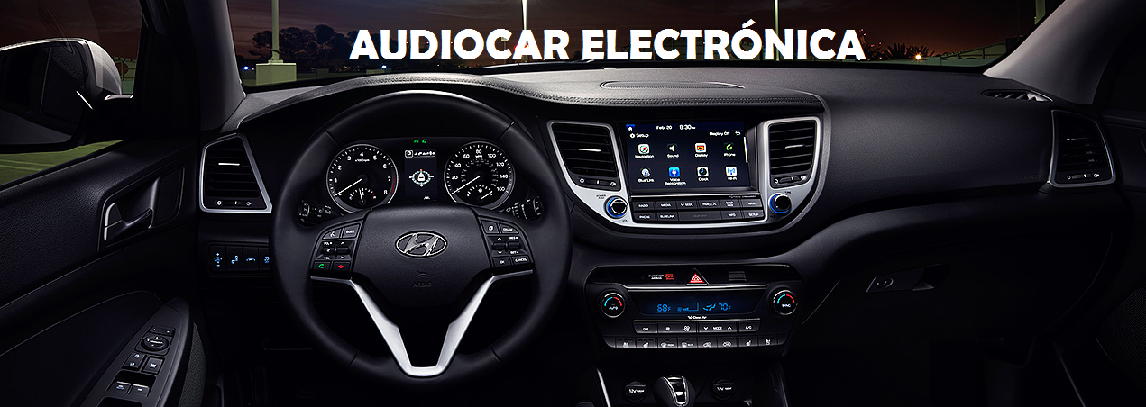 Audiocar Electronica