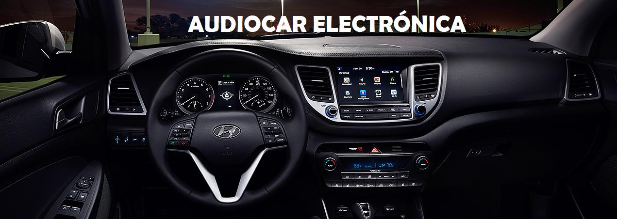 Audiocar Electronica